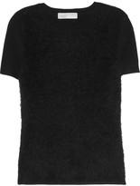 MICHAEL Michael Kors Angora-blend top