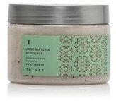 Thymes Jade Matcha Body Scrub-11 oz. by