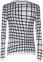 Bikkembergs Sweaters - Item 39789437