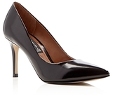 Steven By Steve Madden Sheila Pointed Toe Pumps