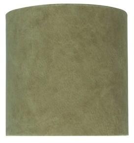"Aspen Creative Corporation 8"" Fabric Drum Lamp Shade"