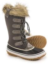 Jambu JBU by Edith Pac Boots - Waterproof, Vegan Leather (For Women)