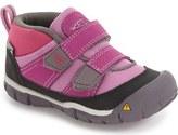 Keen Peek-A-Shoe Sneaker (Baby, Walker & Toddler)