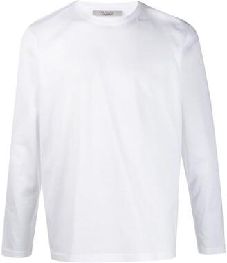 La Fileria For D'aniello long sleeve T-shirt