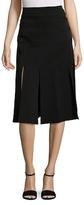 Prabal Gurung Carwash A-Line Skirt