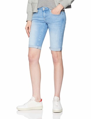 Cross Jeanswear Co. Cross Jeans Women's Amy Short