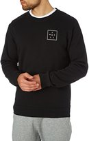 Swell Men%27s Scribe Long Sleeve Fleece Crew