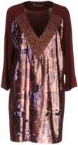 Mariagrazia Panizzi Short dresses - Item 34726627
