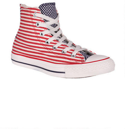 Converse Flag Hi Top