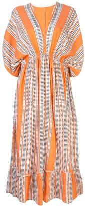 Lemlem Amira beach dress
