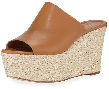 f3019ed5116c7 MICHAEL Michael Kors Women s Sandals - ShopStyle