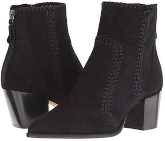 Alexandre Birman Benta (Black) Women's Boots