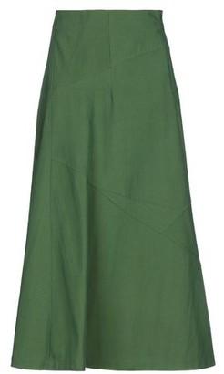 Christian Wijnants Long skirt