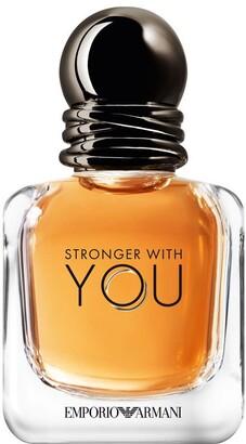 Giorgio Armani Emporio Stronger With You