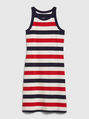 Gap Sleeveless Halterneck Dress