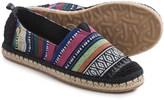 The Sak Ella Flat Espadrille Shoes (For Women)