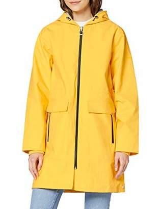 Superdry Women's Hydrotech Mac Jacket,4 (Size: 6)