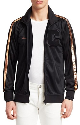 Marcelo Burlon County of Milan Ali Sports Track Jacket