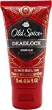 Old Spice Deadlock Spiking Glue, Travel Size, .84 Ounces / 25 ml (Pack of 6)