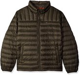 Tommy Hilfiger Men's Big Packable Down Jacket