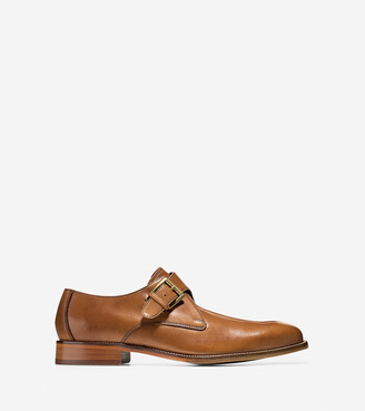 Cole Haan Williams Monk Strap Oxford