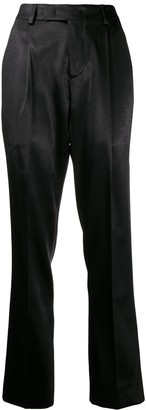 Philosophy di Lorenzo Serafini High-Waisted Trousers