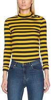 Esprit Women's 107ee1k006 Long Sleeve Top