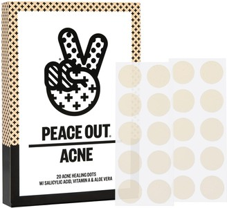 Peace Out - Acne Healing Dots