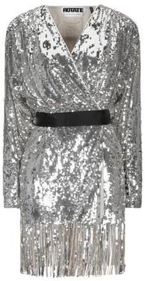 Rotate by Birger Christensen Short dress