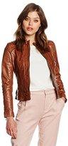 BOSS ORANGE Women's Janassi1 Jacket