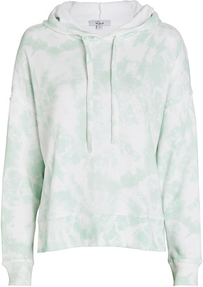 Rails Nico Tie-Dye Hooded Sweatshirt
