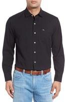 Tommy Bahama Men's Big & Tall 'Island Twill' Sport Shirt
