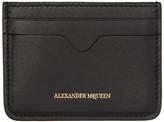 Alexander McQueen - Porte-cartes en