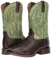 Ariat Circuit Dayworker Cowboy Boots