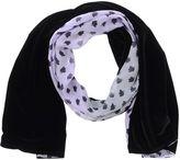 Rosamunda Oblong scarves