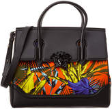 Versace Large Palazzo Empire Tote