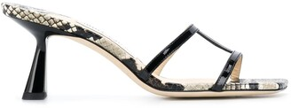 Jimmy Choo Ria 65mm sandals