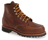 Red Wing Shoes Men's 'Roughneck' Boot