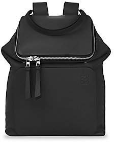 Loewe Men's Goya Leather Backpack
