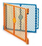 North States Superyard ColorplayTM 2-Panel Extension Kit