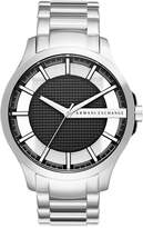 Armani Exchange Men's Stainless Steel Bracelet Watch 46mm AX2179