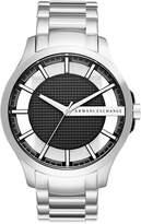 Armani Exchange Men's Stainless Steel Bracelet Watch 46mm AX2179