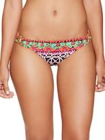 Trina Turk Buckle Side Bikini Hipster