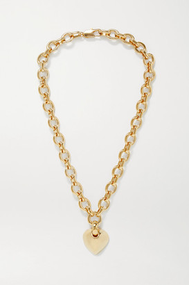 Laura Lombardi Luisa Gold-plated Necklace - one size