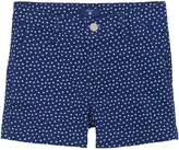 Gant Girls Flower Printed Shorts