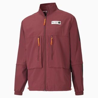 Puma Parquet Men's Warm Up Jacket