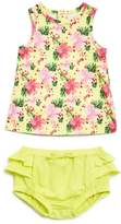 GUESS Sleeveless Dress and Culottes Set (0-24M)