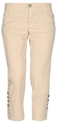 Galliano 3/4-length trousers