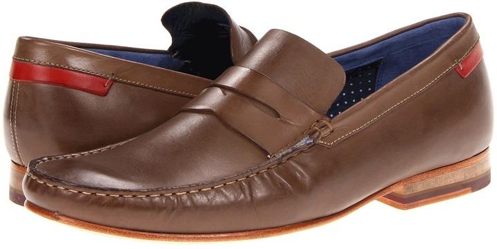 Ted Baker Vitric3 (Light Brown) - Footwear