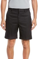 Bobby Jones Men's Flat Front Tech Shorts